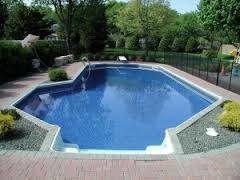 Photo #9: Pool Winterize Installation. Service Repair Liner, Filter, Close