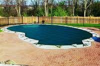 Photo #4: Pool Winterize Installation. Service Repair Liner, Filter, Close