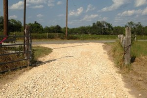 Photo #2: Apache Construction . Ranch/ Gravel Roads, RV Pads.