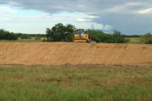 Photo #6: Apache Construction . Ranch/ Gravel Roads, RV Pads.