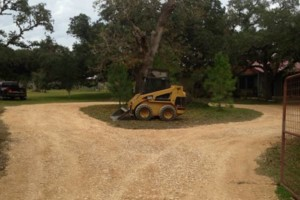 Photo #7: Apache Construction . Ranch/ Gravel Roads, RV Pads.