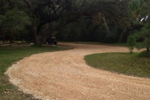 Photo #9: Apache Construction . Ranch/ Gravel Roads, RV Pads.
