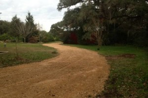 Photo #10: Apache Construction . Ranch/ Gravel Roads, RV Pads.