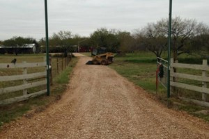 Photo #16: Apache Construction . Ranch/ Gravel Roads, RV Pads.