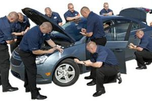 Photo #2: LET US PUT YOU BACK ON THE DRIVERS SEAT! VIP AUTO CARE
