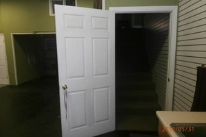 Photo #11: Painting/Handyman/Carpentry/Hauling/Demolition-20 Yrs Experience!
