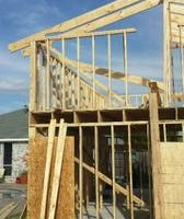 Photo #2: Framing construction and remodeling