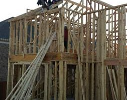 Photo #4: Framing construction and remodeling