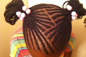 Photo #13: Neat and affordable braids and weaves