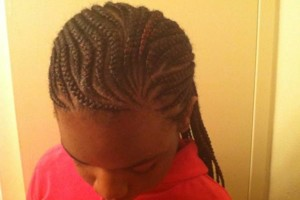 Photo #6: Neat and affordable braids and weaves