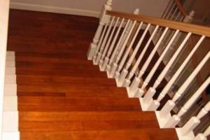 Photo #1: Hardwood, laminate flooring, quality, affordable