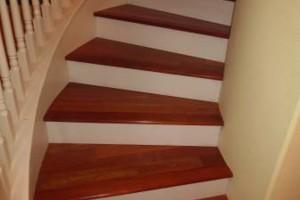 Photo #2: Hardwood, laminate flooring, quality, affordable