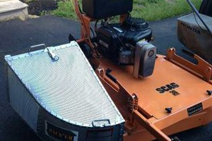 Photo #2: ROMAN'S LAWN SERVICE!! GET YOUR FREE QUOTE FOR FALL CLEANUP!!!