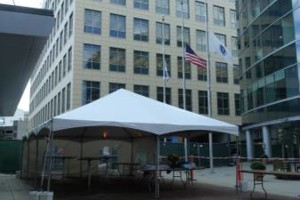 Photo #3: Tents for rent