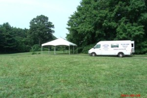 Photo #6: Tents for rent