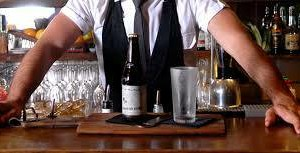 Photo #1: Bartenders for hire ( CR Party Productions)