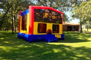 Photo #22: $49 Bounce House Rental / $99 Bounce/Slide Combo Rental (all day)