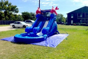 Photo #21: $49 Bounce House Rental / $99 Bounce/Slide Combo Rental (all day)