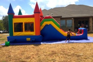 Photo #20: $49 Bounce House Rental / $99 Bounce/Slide Combo Rental (all day)