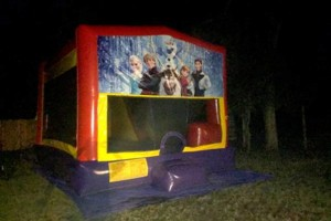 Photo #19: $49 Bounce House Rental / $99 Bounce/Slide Combo Rental (all day)