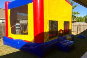 Photo #18: $49 Bounce House Rental / $99 Bounce/Slide Combo Rental (all day)