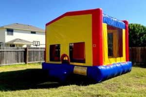 Photo #17: $49 Bounce House Rental / $99 Bounce/Slide Combo Rental (all day)