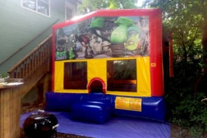 Photo #16: $49 Bounce House Rental / $99 Bounce/Slide Combo Rental (all day)
