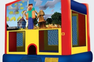 Photo #14: $49 Bounce House Rental / $99 Bounce/Slide Combo Rental (all day)