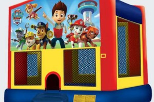 Photo #11: $49 Bounce House Rental / $99 Bounce/Slide Combo Rental (all day)