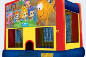 Photo #10: $49 Bounce House Rental / $99 Bounce/Slide Combo Rental (all day)