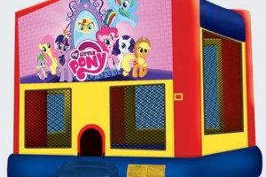 Photo #9: $49 Bounce House Rental / $99 Bounce/Slide Combo Rental (all day)