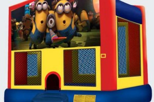 Photo #8: $49 Bounce House Rental / $99 Bounce/Slide Combo Rental (all day)