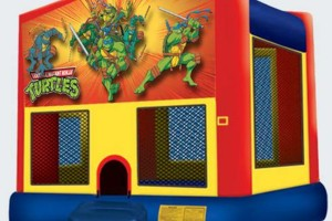 Photo #7: $49 Bounce House Rental / $99 Bounce/Slide Combo Rental (all day)