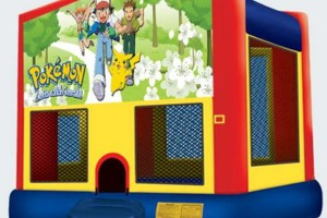 Photo #5: $49 Bounce House Rental / $99 Bounce/Slide Combo Rental (all day)
