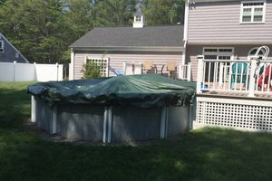 Photo #5: Affordable Pool Closing