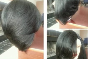 Photo #2: Licensed Extension/Wig making Specialist