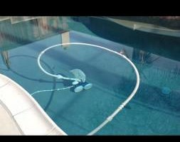 Photo #5: Crystal Cleaning Pool & Spa Service Specials