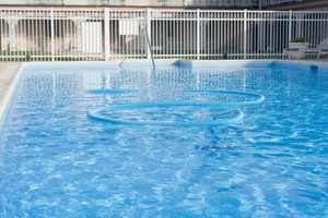 Photo #1: Crystal Cleaning Pool & Spa Service Specials
