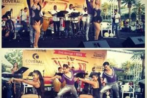 Photo #3: LEARN TO DANCE SALSA, BACHATA AND ZUMBA! (FUEGO Y SABOR LATINO)