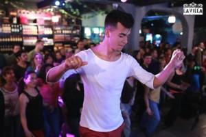 Photo #4: LEARN TO DANCE SALSA, BACHATA AND ZUMBA! (FUEGO Y SABOR LATINO)
