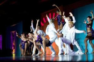 Photo #5: LEARN TO DANCE SALSA, BACHATA AND ZUMBA! (FUEGO Y SABOR LATINO)