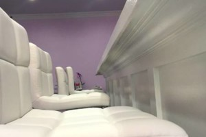 Photo #3: 20% OFF MANI/PEDI !!! New Luxury Salon GRAND OPENING in Studio City!!