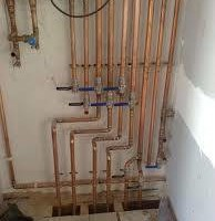 Photo #1: PLUMBING. DRAIN CLEANINGS - SPECIALS 99.95 (SEWER CLEANING)