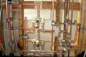 Photo #2: PLUMBING. DRAIN CLEANINGS - SPECIALS 99.95 (SEWER CLEANING)