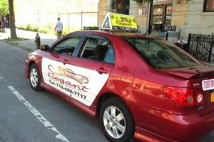 Photo #3: Car driving lessons & CDL lessons
