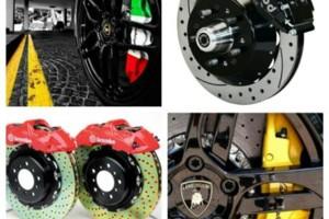 Photo #3: Brakes and Rotors