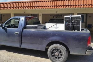 Photo #1: Quick junk removals/ haul offs.. Austin area