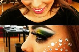Photo #3: Makeup professional. Maquillaje profesional by Liz