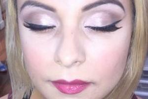 Photo #2: Makeup professional. Maquillaje profesional by Liz