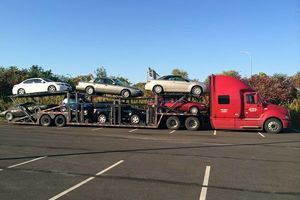 Photo #4: Auto Transport / Shipping - Direct Carrier - CA to AZ, AZ to CA